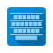 BlackBerry Keyboard icon