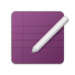 Notes by BlackBerry icon