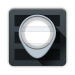 BlackBerry Privacy Shade icon