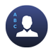 BlackBerry Contacts icon