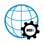 BES5 BlackBerry Web Services icon