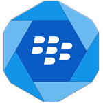 BlackBerry Hub+ icon
